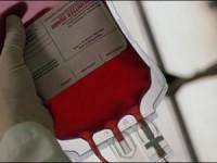 Запорожцы массово сдают кровь для раненых бойцов АТО