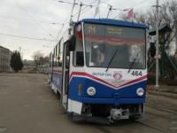 В Запорожье для удобства продлили маршруты электротранспорта