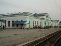 В Запорожской области пассажира вытолкали с поезда