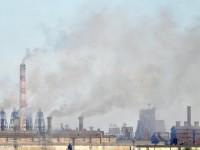За загрязнение окружающей среды «Запорожсталь» заплатит небольшой штраф
