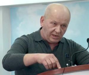Губернатор заявил, что видит экс-начальника СБУ в качестве своего зама или советника