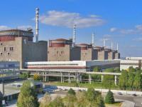 На ЗАЭС для устранения дефектов  отключили энергоблок