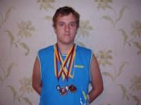 Запорожский спортсмен получил стипендию от Президента