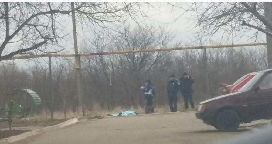 ВЗапорожской области мужчина повесился нагазовой трубе