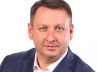 Запорожский депутат сложил полномочия, получив новую должность