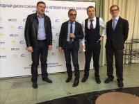 Крым наш: запорожский бизнесмен съездил на московский форум