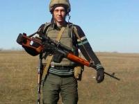В зоне АТО под обстрелами погиб запорожский боец