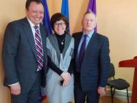 Запорожский губернатор стал доктором наук