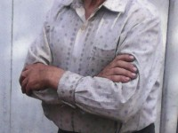 В Запорожье пропал мужчина, который плохо ориентируется в городе