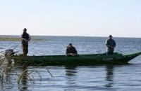 Под Запорожьем выловили тело рыбака
