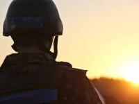 Под Марьинкой погиб боец из Запорожской области