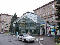 Для центральной запорожской больницы закупили пять «скорых»