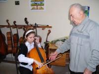 Запорожанка с аутизмом покорила жюри «Україна має талант» (видео)