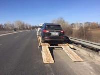«Счастлив как никогда» – запорожский депутат попал в аварию (Фото)