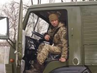 На ЗАЗе ремонтируют военные автомобили (Фото)