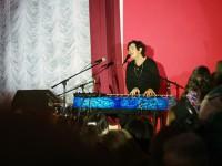 Pianoбой представил песню о запорожском музее
