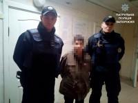 Мать бросила сына в больнице, пока его отец служит на Донбассе
