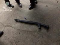Запорожец открыл на улице хаотичную стрельбу – есть раненые