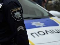 В Запорожье патрульные оставили забывчивому автовладельцу необычную записку