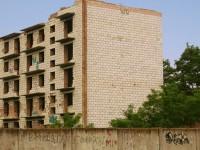 В Запорожье с третьего этажа упал молодой парень