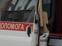 Житель Запорожской области в пылу ссоры переехал жену