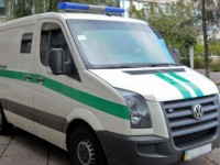 В Запорожской области инкассаторы совершили ДТП – погибла женщина