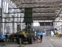 На запорожском заводе создали радар, выявляющий «невидимую» технику