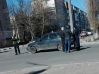 Водителя, сбившего пешехода, избил битой очевидец