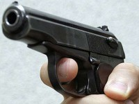Полицейские просят отклинуться свидетелей стрельбы возле ночного клуба