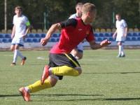 Футболист ФК «Металлург» уехал играть за финский клуб