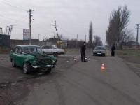 В Запорожской области перевернулась «Таврия» – пострадал ребенок