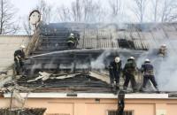 В Запорожье едва не взлетел на воздух санаторий (Фото)