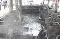 Запорожский мэр прокомментировал ЧП с загоревшимся трамваем