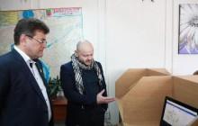 В Запорожье представили обновленную аварийную службу для жалоб