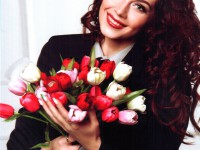 В Запорожье выбрали самую красивую сотрудницу полиции (Фото)