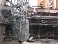 Взрыв на «Запорожкоксе»: правоохранители задержали троих подозреваемых