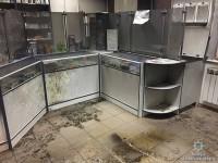 Депутатские аптеки забросали «Коктейлями Молотова» трое неизвестных – полиция