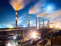 Индустриальная романтика: запорожец поделился впечатляющими фото заводов