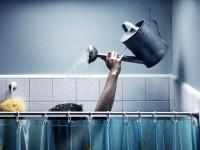 Некоторым запорожцам больше чем на сутки отключат горячую воду