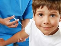 У запорожских детей отказывают после прививок ноги