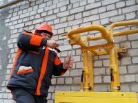 Работник «Запорожгаза» отправил главу ОСМД в больницу