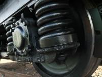 Под Запорожьем поезд снес автомобиль – водитель погиб