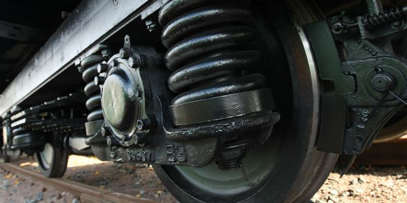 Ужасная авария вЗапорожской области: автомобиль столкнулся споездом