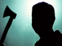На запорожском курорте мужчина ударил родственника топором