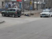 Житель Запорожской области умер на улице