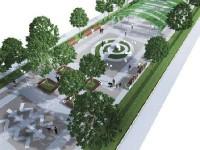 Реконструкцию проспекта Маяковского закончат после смены подрядчика