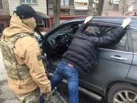 В Запорожье задержали мужчину, который финансировал «ДНР» (фото)