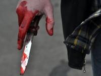 В Запорожской области пьянка закончилась ножевым ранением