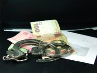 В Запорожье чиновник требовал взятку от предпринимателя (фото)