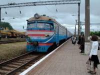 В Запорожской области дорожает проезд в электричках
